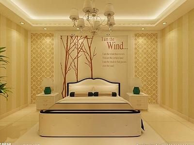 中国风硅藻泥装饰