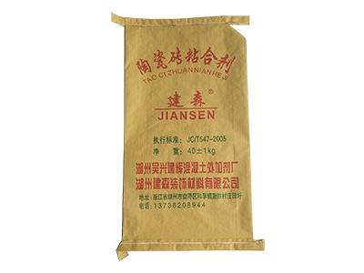 嘉兴陶瓷砖粘合剂